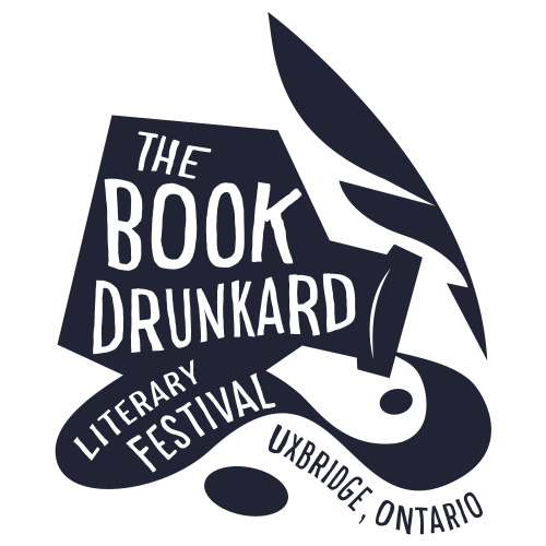 The Book Drunkard Logo
