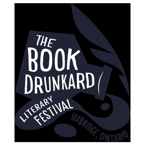 The Book Drunkard Logo